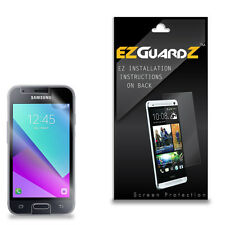 5X EZguardz Screen Protector Cover HD 5X For Samsung Galaxy J1 Mini Prime