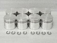 "Sealed Power Ford Mercury 292 Y-Block Pistons +030"" F100 Thunderbird Galaxie"
