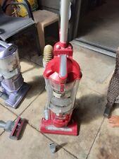 Shark Nv352 Swivel Upright Bagless Vacuum Navigator Lift-Away Color - Red