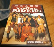 The Young Riders  Best of Season 1 Volume 2