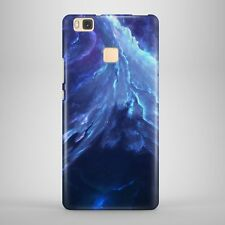 Darkest Heavy Clouds Space Galaxy Artist Style Phone Case Cover