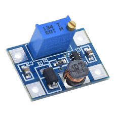 2A Large Current SX1308 DC-DC Step-UP Adjustable Boost Modules Power Board/
