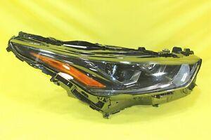 🥦 2020 20 Toyota Highlander Limited Right RH Passenger Headlight OEM *2 TAB DM