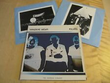 Tangerine Dream,  Poland, 2LP, Top Zustand!!!