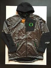 Nike NCAA Oregon Ducks Velocity Fly Training Jacket Men's Size M RARE!
