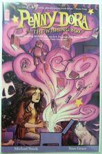 PENNY DORA & THE WISHING BOX #1-5 (2014) STOCK, GRACE, +VARIANT, 1st PRINTS, NM
