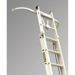 Gorilla Outrigger for Extension and Single Ladders