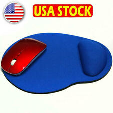 Ergonomic Comfort Wrist Support Mouse Pad Mice Mat Computer PC Laptop Non-Slip