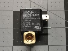 76289 Dacor Coffee Maker 110 Volt Solenoid Valve