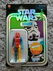 Stormtrooper (Prototype Edition) Red Body/Head Star WarsRetro Collection  For Sale