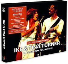Ike & Tina Turner - Ike & Tina Turner the Legends Live in '71 [New CD] Bonus DVD