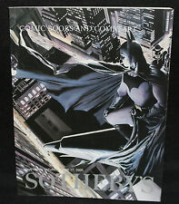 Sotheby's Comic Books and Comic Art Auction Catalog (VF) 6/17/2000