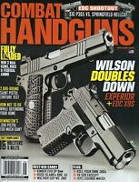 Athlons Combat Handguns    June 2020