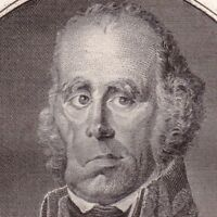 Portrait XVIIIe Jean Nicolas Houchard Général Armée Moselle Révolution Française