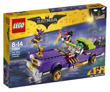 Lego Batman Movie: The Joker Notorious Lowrider (70906)