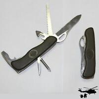 ORIGINAL Victorinox BW Taschenmesser Messer Einhandöffnung Wellenschliff