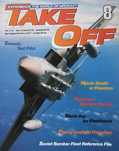 Take Off magazine Issue 8