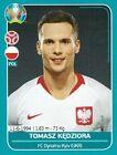 Panini Euro Em 2020 Preview Sticker Poland Pol 14 Tomasz Kedziora