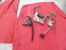 Berkel Mb 716 Bread Slicer Switch Parts