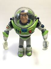 Toy Story Buzz Light-Year 12 Inch Talking Action Figure Disney Pixar Thinkway