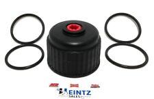 VP Jug Cap w/ 4 Heintz Replacement Viton® O-Ring for VP Racing Fuel 3042 Jug Cap