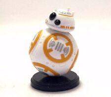 Disney Japan Furuta Choco Egg Star Wars 2 BB-8 Robot Droid Mini Figure Toys Gift