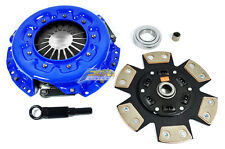 FX STAGE 3 CLUTCH KIT for 75-83 DATSUN NISSAN 280Z 280ZX 2+2 NON-TURBO / TURBO