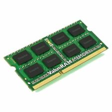 Mémoires RAM Kingston, 2 Go par module avec 1 modules