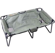 Leeda Rogue Carp Cradle Unhooking Mat - H8051 NEW Carp Fishing Green