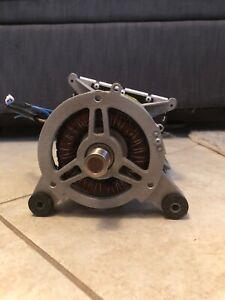 Haier combo washer/dryer main motor