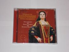 Donizetti's Tudor Queens Edita Gruberova. Nightingale Classics CD Album 1997.