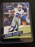 2017 Prestige #39 Ezekiel Elliott Dallas Cowboys MINT 2nd Yr RC