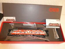 Taurus Roco Rail Ad ÖBB 1116 138-9 Heeres Sport limitiert NEU in DC sehr selten