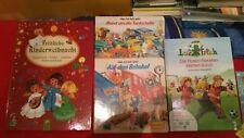 kinderbücher paket Sammlung konvolut