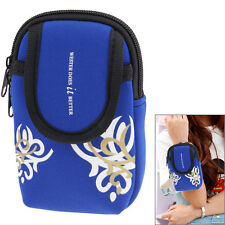 Samsung Galaxy S4 S5 S3 Jogging Sports Bracelet Case Joggen Fitness Arm Belt