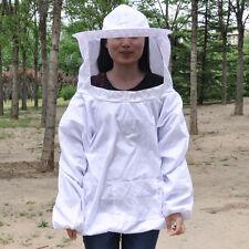 Hot Bee keeper Beekeeping Bee Keeping Suit, Jacket, Pull Over, Smock with Veil