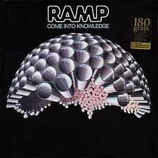 RAMP Come into Knowledge ABC RECORDS Sealed 180 Gram Vinyl Record LP