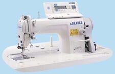 Macchina per Cucire Industriale JUKI DDL8700-7 DDL 87007 Rasafilo Automatico