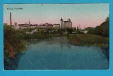553 ▶ AK Mlada Boleslav um 1915