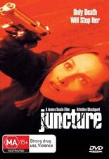 Juncture (DVD, 2007) LIKE NEW.... R4