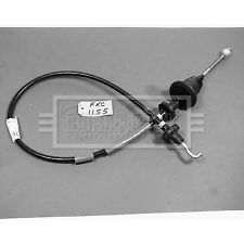 Clutch Cable BKC1137 Borg /& Beck 90345228 Genuine Top Quality Replacement New