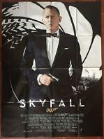Plakat Skyfall James Bond Daniel Craig Sam Mendes 120x160cm