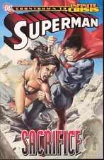 Superman: Infinite Crisis Sacrifice by Verheiden, Simone & Rucka Tpb Dc 2006 Oop