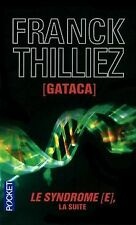 Gataca de Thilliez, Franck | Livre | état bon