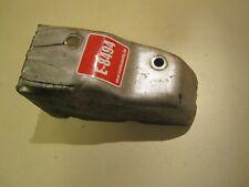 03L129969AC VW Passat B7 2011.y 2.0 TDI Heat Shield Plate  03L 129 969 AC