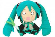 Nendoroid Vocaloid Series 02 Plush Toy - 12 Hachune Miku JAPAN F/S J4305