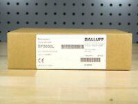 Fast USA Ship! Balluff BFS000L Color Sensor BFS 33M-GSS-F01-PU-02