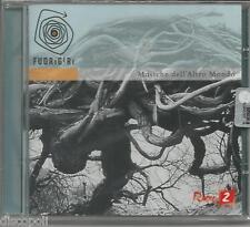 FUORI GIRI - MUSICHE DELL'ALTRO MONDO CD SIGILLATO