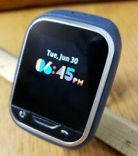 Verizon LG Gizmo Gadget Smart Watch Model LG-VC200B W/Cord Child Youth Kids