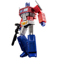MS Toys Transformation MS-B18X MSB18XOP Commander Metallic Mini Action Figure